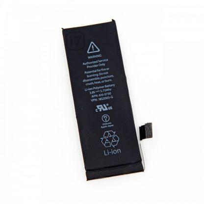 i7 shop - купить Аккумулятор Apple iPhone 5s Оригинал