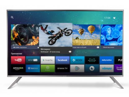i7 shop - купить Телевизор Kivi 32HR50G