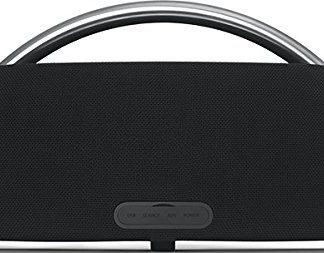 i7 shop - купить Портативная колонка Акустическая система Harman Kardon Go+Play Mini Black (HKGOPLAYMINIBLK)