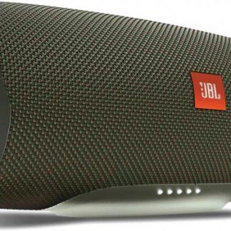 i7 shop - купить Акустическая система портативная колонка JBL Charge 4 Forest Green (JBLCHARGE4GRN)