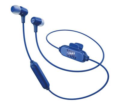 i7 shop - купить Беспроводные наушники JBL E25BT Blue (JBLE25BTBLUE)