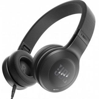 i7 shop - купить Наушники JBL E35 Black (JBLE35BLK)