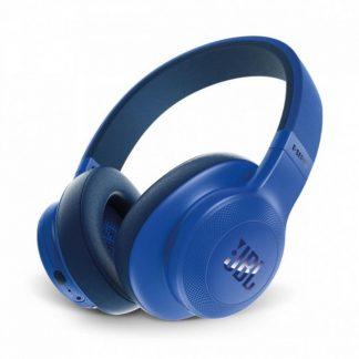 i7 shop - купить Беспроводные Bluetooth наушники JBL E55BT Blue (JBLE55BTBLU)