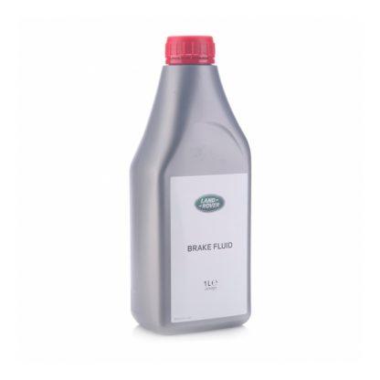i7 shop - купить Жидкость тормозная Land Rover 1л LR052653