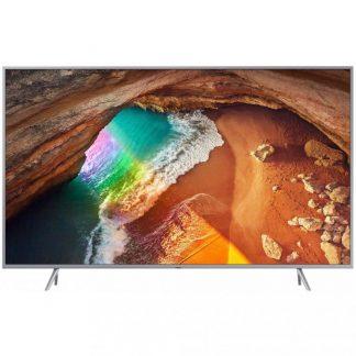 i7 shop - купить Телевизор Samsung QE55Q67RAUXUA