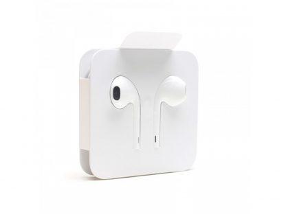 i7 shop - купить Наушники Apple EarPods with Lightning Connector (MMTN2ZM/A)