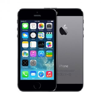 i7 shop - купить Apple iPhone 5s 16GB Space Gray