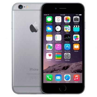 i7 shop - купить Apple iPhone 6s 128GB Space Gray (Черный). Распечатан б/у