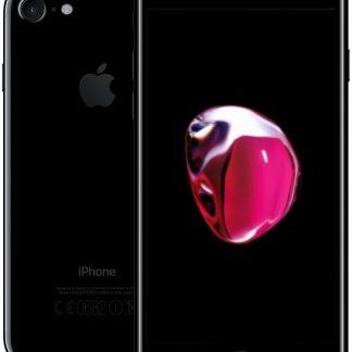 i7 shop - купить Apple iPhone 7 256GB Jet Black (Черный Глянец). Распечатан как новый 9.5/10 б/у