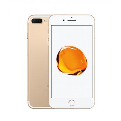 i7 shop - купить Apple iPhone 7 Plus 256GB (Gold). Распечатан как новый 9.5/10 б/у