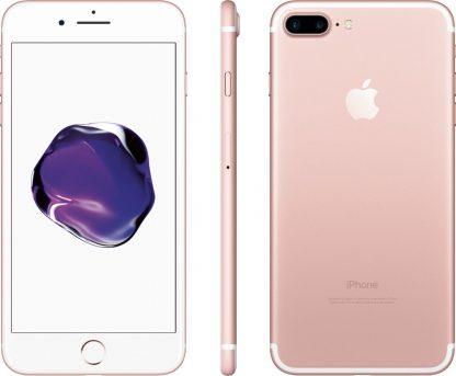 i7 shop - купить Apple iPhone 7 256GB Rose Gold (Розовое Золото). Распечатан б/у
