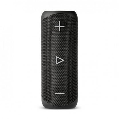 i7 shop - купить SHARP Portable Wireless Speaker Black (GX-BT280(BK))