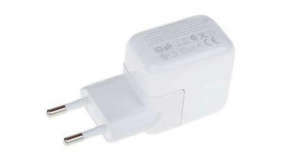 Адаптер 12W 2.4А USB Power Adapter для iPad (MD836ZM/A)