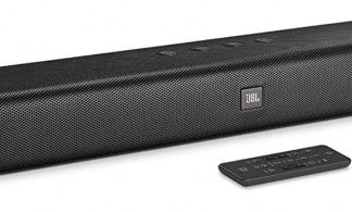 i7 shop - купить Колонка JBL BAR STUDIO Black (JBLBARSBLKEP)