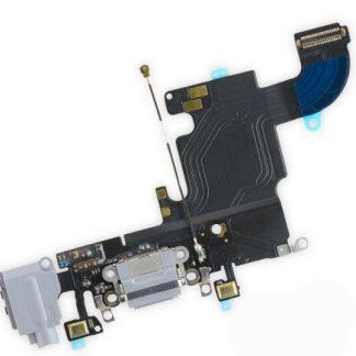 i7 shop - купить Шлейф iPhone 6S с разъемом зарядки
