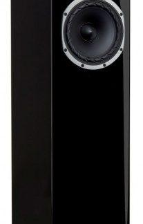 i7 shop - купить Пассивная напольная акустическая система Fyne Audio F501 Piano Gloss Black