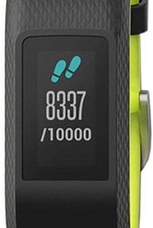 i7 shop - купить Спортивные часы Garmin Vivosport Limelight L (010-01789-23)