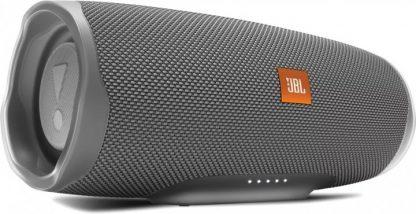 i7 shop - купить Портативная колонка Акустическая система JBL Charge 4 Gray (JBLCHARGE4GRY) Серый