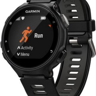 i7 shop - купить Спортивные часы Garmin Forerunner 735XT Black/Grey Watch Only (010-01614-00)
