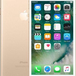 i7 shop - купить Мобильный телефон Apple iPhone 7 Plus 32GB Gold Ref