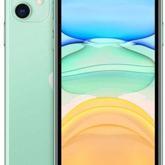 i7 shop - купить Мобильный телефон Apple iPhone 11 64GB Green Официальная гарантия
