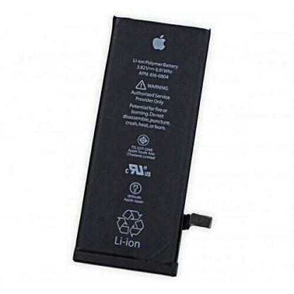 i7 shop - купить Оригинальный Аккумулятор Apple iPhone 7 1960 mAh (Батарея Айфон 7)