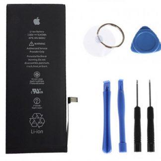 i7 shop - купить Аккумулятор Apple iPhone 6S Plus 2750mAh + набір для заміни аккумулятора