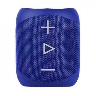 i7 shop - купить Акустическая система Sharp Compact Wireless Speaker Blue (GX-BT180(BL))
