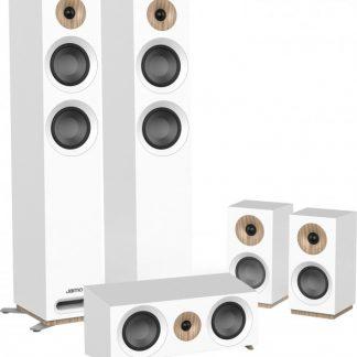 i7 shop - купить Jamo S 807 HCS White (J1064389)