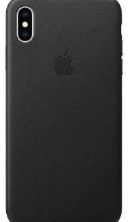 i7 shop - купить Чехол (Silicone Case) для iPhone XS Max Ceramic