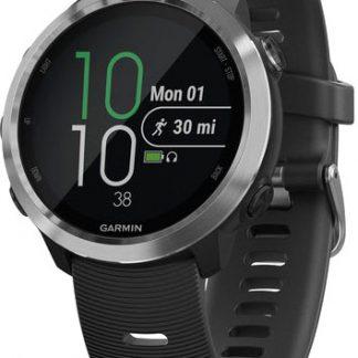 i7 shop - купить Спортивные часы Garmin Forerunner 645 Music Black (010-01863-30)