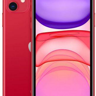 i7 shop - купить Мобильный телефон Apple iPhone 11 64GB PRODUCT Red Официальная гарантия
