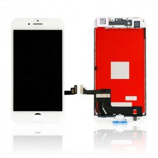 """i7 shop - купить Дисплей iPhone 8 Белый (4.7"""") White - экран айфон 8"""