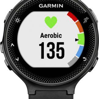i7 shop - купить Спортивные часы Garmin Forerunner 235 Black/Gray (010-03717-54)