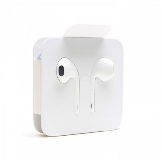 i7 shop - купить Наушники EarPods with Lightning Connector (MMTN2ZM/A) (гарнитура лайтнинг)