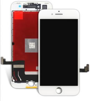 """i7 shop - купить Дисплей iPhone 7 Plus (5.5"""") White - Белый экран Айфон 7 Плюс"""