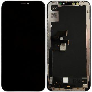 """i7 shop - купить Дисплей iPhone X (5.8"""") Black OLED"""