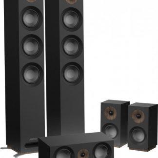 i7 shop - купить Комплект Jamo S 809 HCS Black (J1064380)
