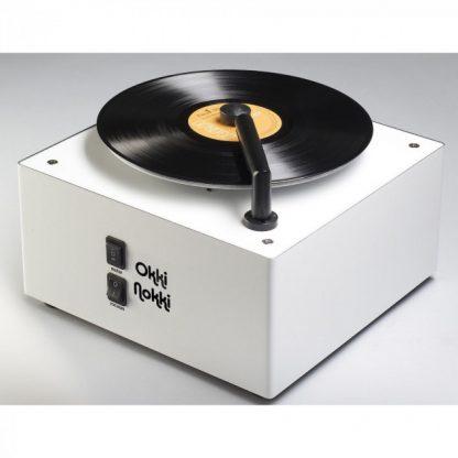 i7 shop - купить Моющая машина Okki Nokki RCM Record Cleaning Machine White