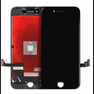"""i7 shop - купить Дисплей iPhone 7 (4.7"""") Black Original TianMa - черный экран айфон 7"""