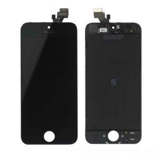 i7 shop - купить Дисплей iPhone 5 Black - экран айфон 5 черный (iPhone 5g)