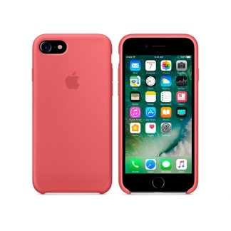 i7 shop - купить Чехол (Silicone Case) для iPhone 7 / iPhone 8 Camelia