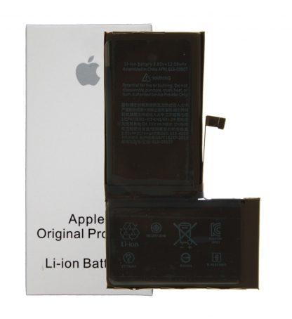 """i7 shop - купить Аккумулятор (батарея) iPhone XS Max (6.5"""") Original (в упаковке)"""