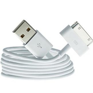 i7 shop - купить USB кабель для iPhone 4/4S