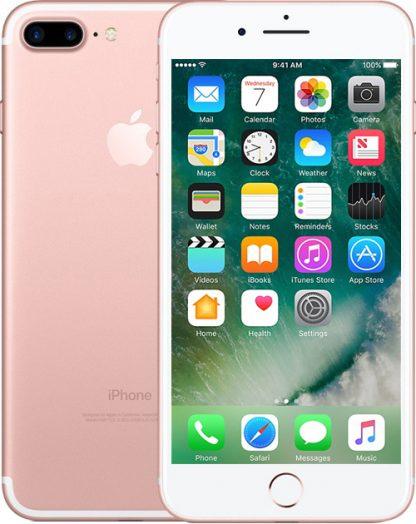 i7 shop - купить Мобильный телефон Apple iPhone 7 Plus 32GB Rose Gold Ref