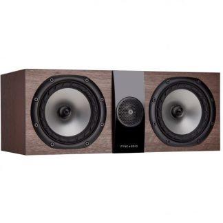 i7 shop - купить Акустика центрального канала Fyne Audio F300C Walnut