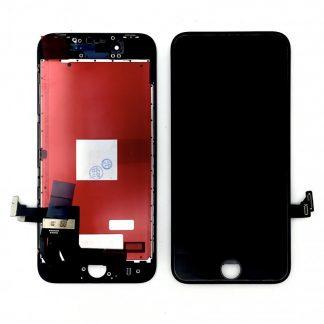 """i7 shop - купить Дисплей iPhone 8 (4.7"""") Black Original TianMa - дисплей айфон 8 черный"""
