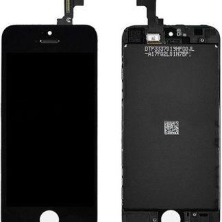 i7 shop - купить Дисплей iPhone 5S Black complete Original TianMa