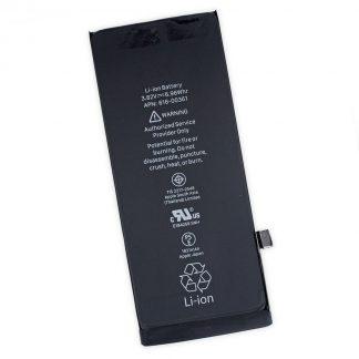 i7 shop - купить Аккумулятор iPhone 8