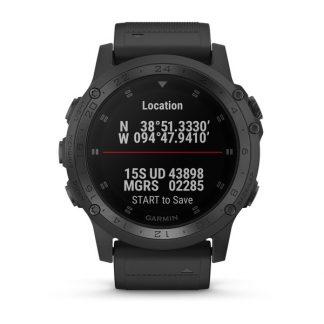 i7 shop - купить Часы тактические Garmin Tactix Charlie (010-02085-00)
